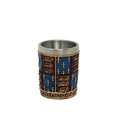 Medieval mini glass