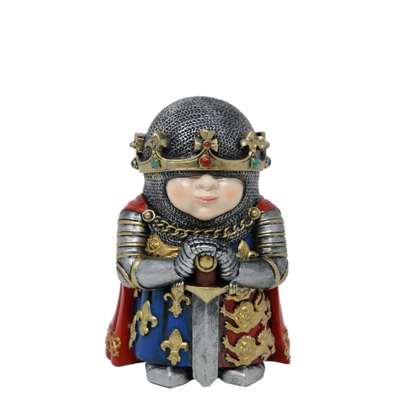 King Arthur mini me model by English Heritage Shop