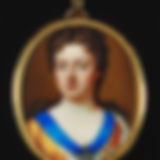 Queen Anne (1665-1714) c. 1705 by charle