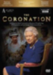 The Coronation of Queen Elizabeth II BBC DVD at Amazon UK