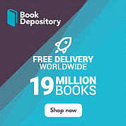 Book depository shop logo