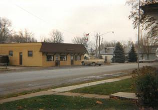 City Hall, Late 80's