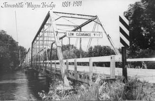 Janesville Wagon Bridge