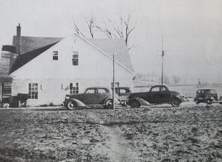 Stokes Welding, 1946