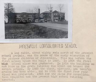 Janesville School