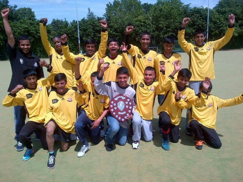 VFC U14 THYL Winners 2013.jpg
