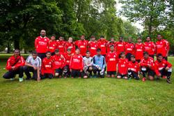 VFC U14 Mayors Cup squad 2011.jpg