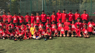 Tower Hamlets Community Cup 2018
