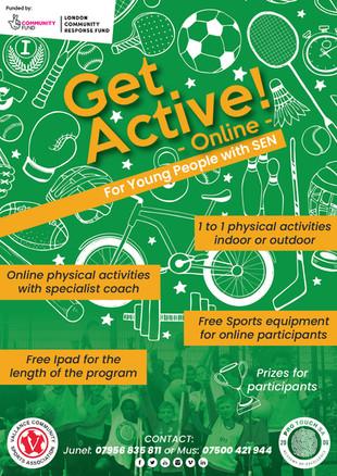 Get Active Online