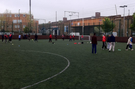 SEN Coaching 2012.JPG