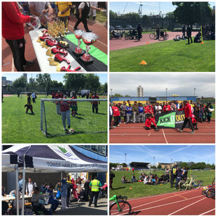 Disability Sports Day Festival 2018