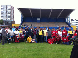 Tower Hamlets Mayor with participants.jpg