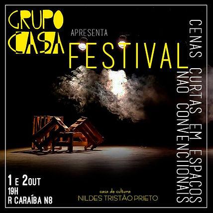 2016-10-01 e 02  I Festival de Cenas Cur
