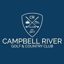 New Annoucement - Campbell River Golf & Country Club