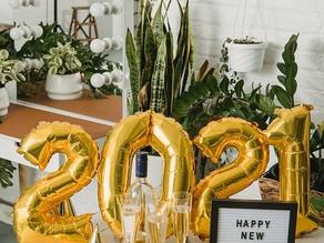 2021年 明けましておめでとうございます!