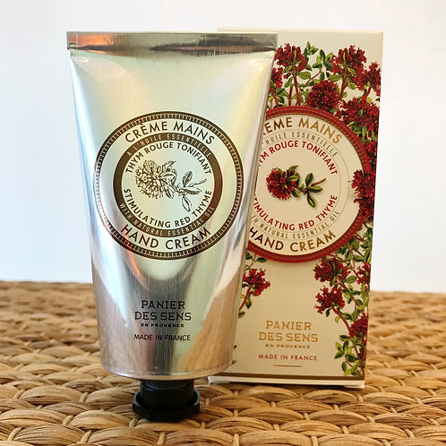 Handcreme rode thijm 75ml