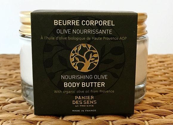 Body butter olijf 200ml