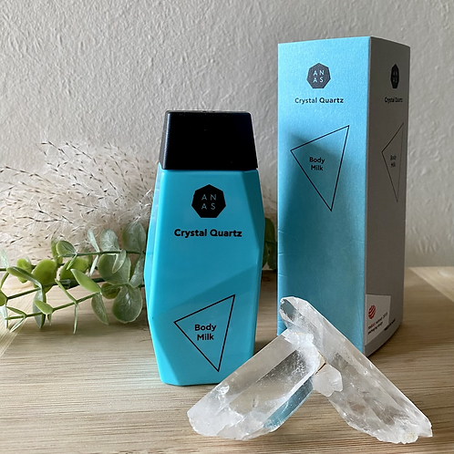 ANAS  Crystalcare Body Milk 100ml