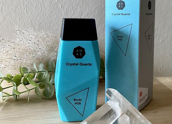ANAS  Crystalcare Body Milk 100ml
