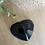 Thumbnail: Hart regenboog obsidiaan