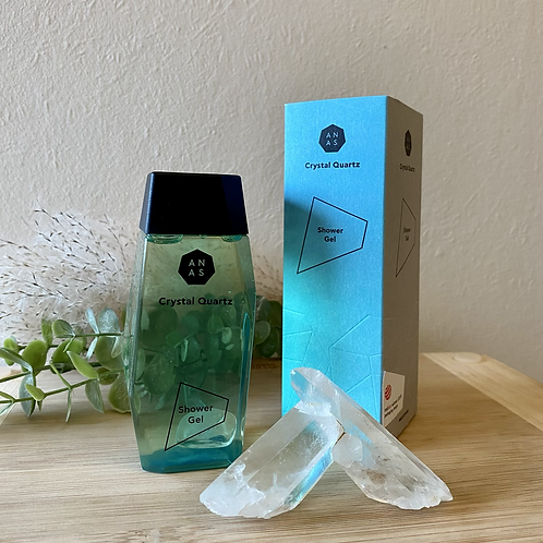 ANAS  Crystalcare Douchegel 100ml