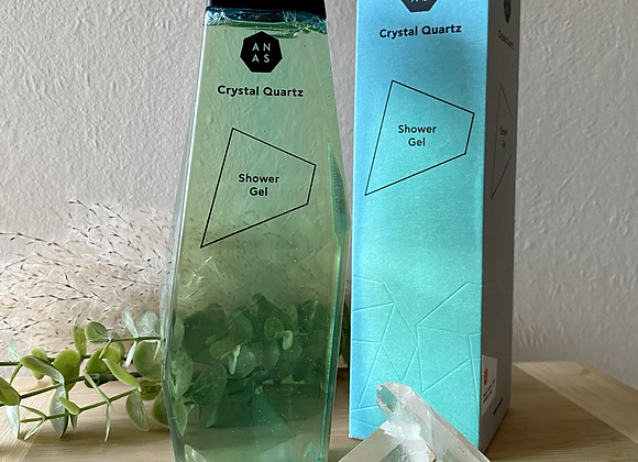 ANAS  Crystalcare Douchegel 250ml