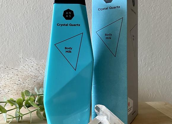 ANAS  Crystalcare Body Milk 250ml