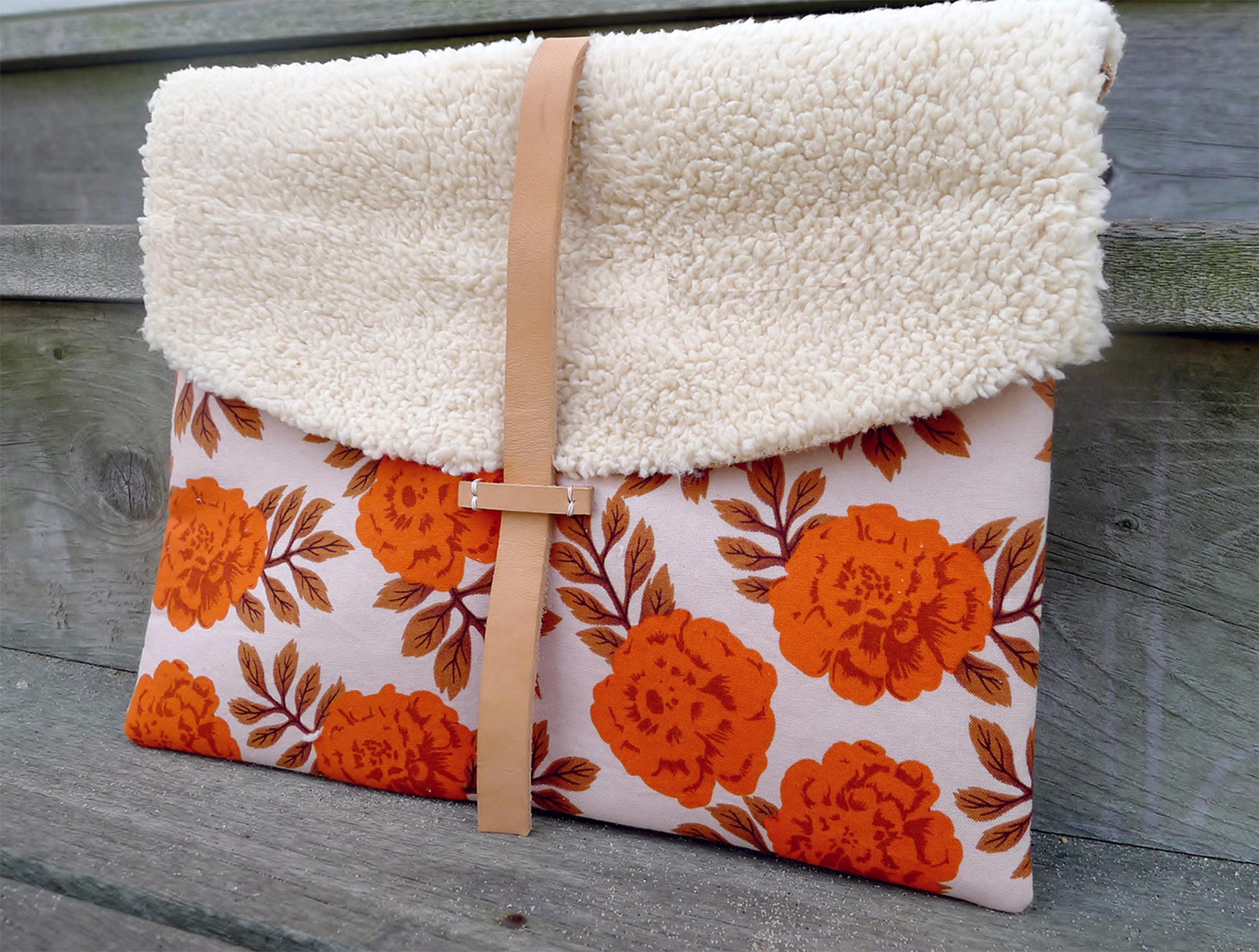 Κατασκευή Τσάντας