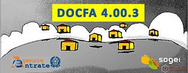 Logo DOCFA 4.0