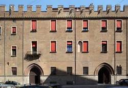 Facciata Palazzo Pepoli