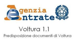 Logo dell'Agenzia delle Entrate