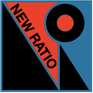 New Ratio - Nick's new radio show for the musically curious exclusively via Mixcloud