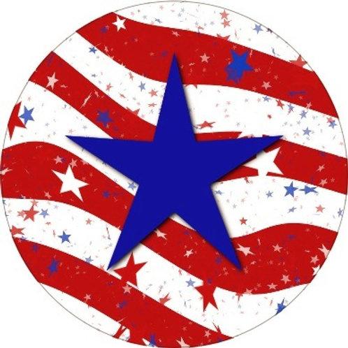 USA-ster