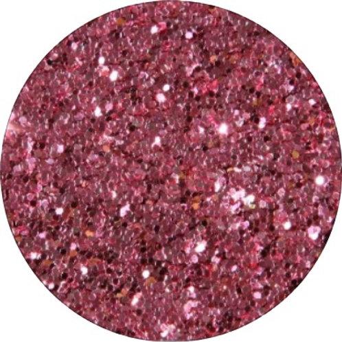 Roze-glitter
