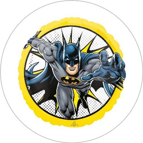 Batman-geel