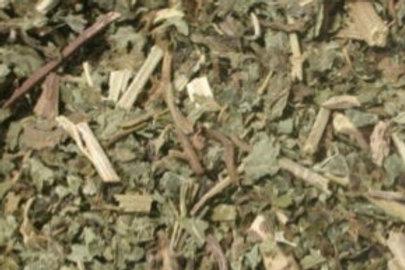 Organic Lemon Balm Herb