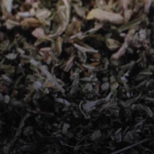 Organic Damian's Leaf Cut Herb