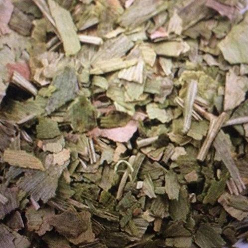 Organic Ginkgo Biloba Herb