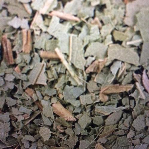 Organic Eucalyptus Herb
