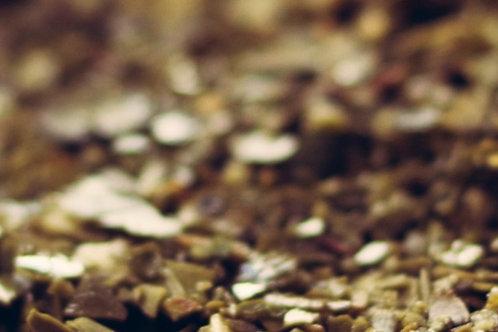 Organic Dried Alfalfa Leaf