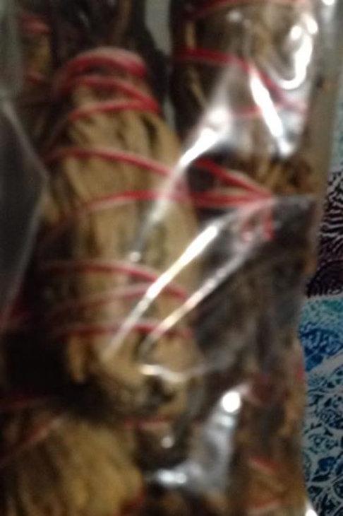Yerba Santa Sage Stick