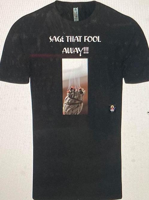 Sage Shirts