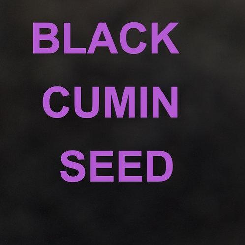 Organic Black Cumin Seed Herb