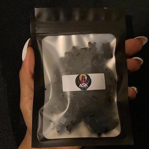 DR. ASK Organic Shock-ME Gummy Elderberry Bears