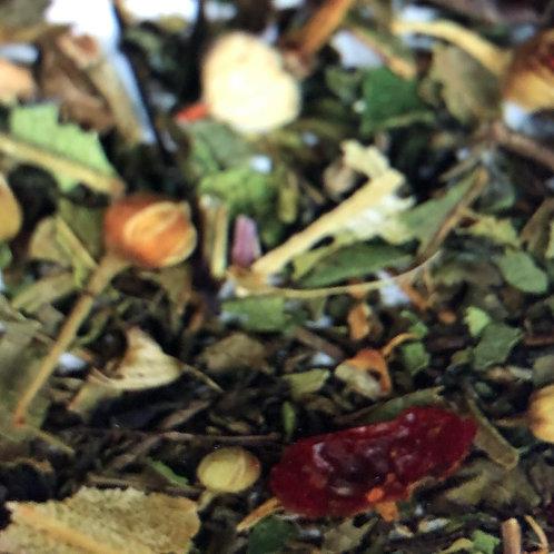 DR. ASK Organic Detox Improved Tea