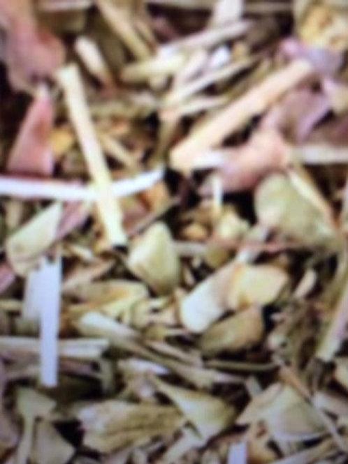 Shepherds Purse Leaf Herb
