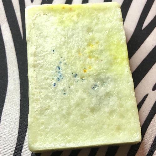 Avocado with Tea Tree Oil Soap