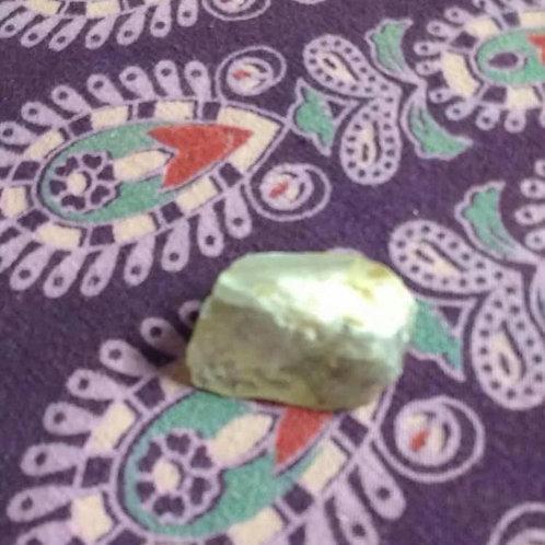 Rough Rock Crystal
