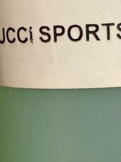Gucci Sports Oil For Women Fragrance