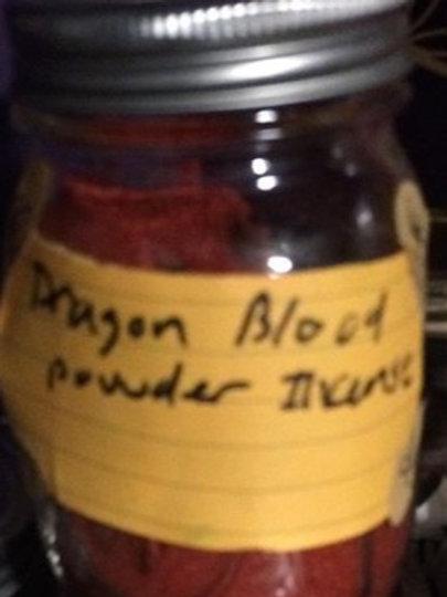 Dragon Blood Powder
